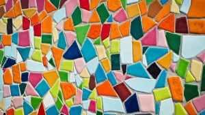 mosaic-CARRELAGE